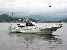 民宿釣船ちどり