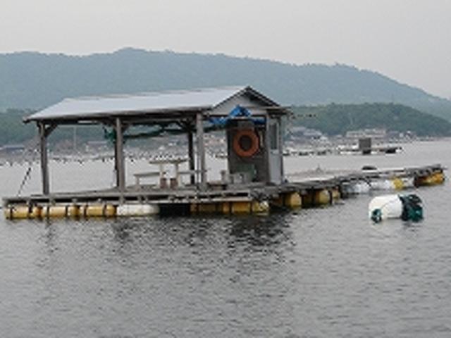 鵜方浜釣センター 西尾渡船